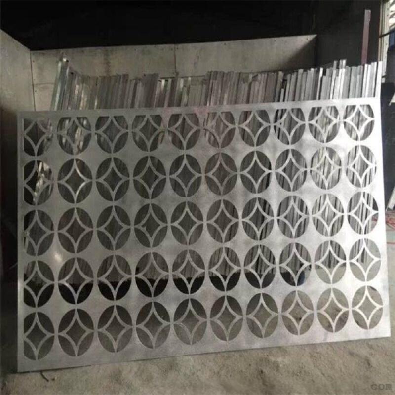 古代雕刻铝单板 手工雕刻铝单板 今日报价