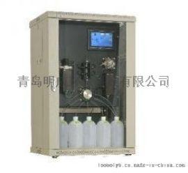 MC-RQ-IV型氨氮在线分析仪