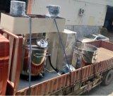 广东5000L强力分散机   玻璃胶设备