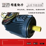 霧炮風機專用緊湊型電動機Virya