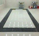 玻璃污水鋼格柵 聚酯格柵板特點及其性能