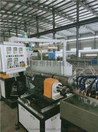塑料螺旋管设备 PP电力护套管生产线