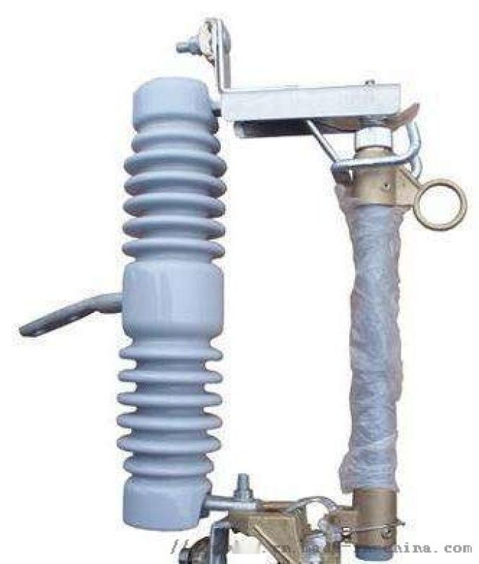 成都RW11-12高压熔断器10KV带熔管