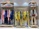 季诗雨休闲品牌女装直播进货渠道大版品牌女装折扣货源
