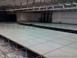 防静电地板 防静电PVC地板