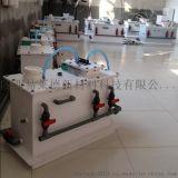 电解法二氧化氯发生器消毒设备用钛阳极板