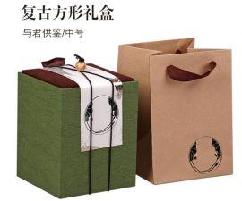 **月饼包装盒定制加工 礼品包装盒 泽林包装印刷