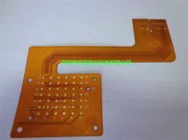 热销售医疗 工业设备类fpc排线 印刷软性电路板 抄板打样