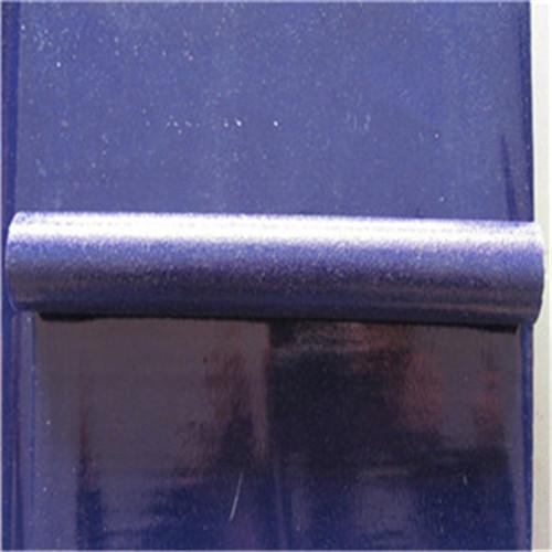 苏州美润牌蓝色硅胶弹力布厂家直销,弹性高抗撕拉耐高温
