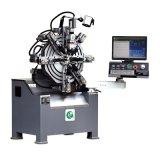 东莞无凸轮弹簧机厂家直供2毫米弹簧折弯生产设备