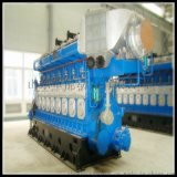 廠家直銷柴油機發電機組  柴油機機組