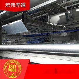 厂家直销宏伟养殖设备HW2000型自动喂料机
