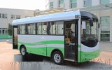 校園電動公交車,鄉鎮電動巴士