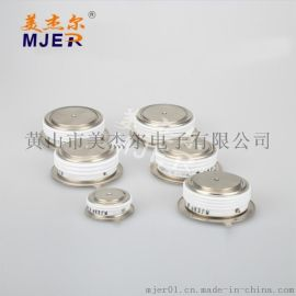 可控硅KP200A1600V KP200-16 普通晶闸管 平板型可控硅