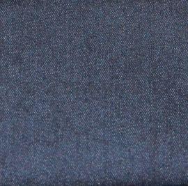 牛仔衬衫面料细斜纹丝光纯棉牛仔布