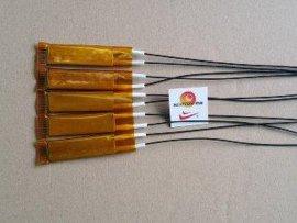 卷发器、电夹板、离子烫恒温型PTC发热芯