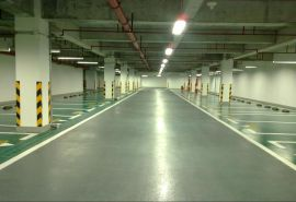 福建环氧树脂自流平地板厂家