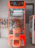 夹公仔的娃娃机 礼品娃娃机 微信支付娃娃机 广州夹公仔娃娃机厂家
