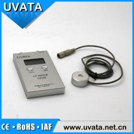 依瓦塔厂家特价批发UVLED照度计厂家直销365 395 405波长能量检测
