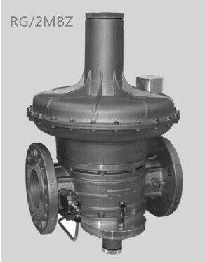 意大利马达斯MADAS稳压阀RG/2MCS-FRG/2MBC燃气过滤调压器