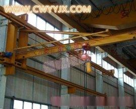超威BZD-1车间内挂式悬臂吊起重机厂家直销