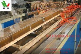地板生产设备,木塑地板生产线,塑料板材设备,挤出机