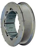 石油泥浆泵气胎离合器|伊顿离合器28CB525