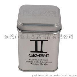 东莞铁罐厂家,定制调料铁盒,方形海盐铁罐,通用铁盒包装