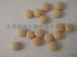 OEM生产北虫草片贴牌加工 压片糖果委托生产加工厂