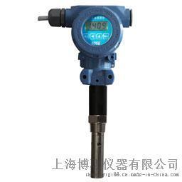 上海博取水质检测分析仪器好质量国产DDG-2519型工业电导率变送器
