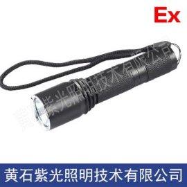 紫光照明YJ1010消防用防爆电筒,YJ1010批量