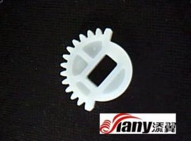 供应-东莞添翼塑胶齿轮