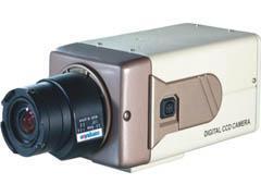 彩色高枪式摄象机