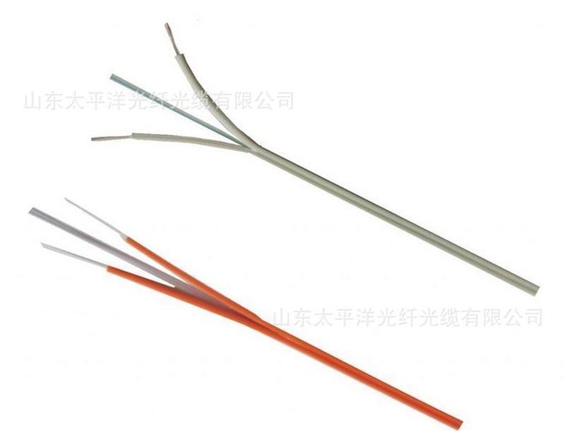 太平洋GJXFH(F1)-2B6A2光纤入户8字蝶形引入光缆 光皮线 厂家直销