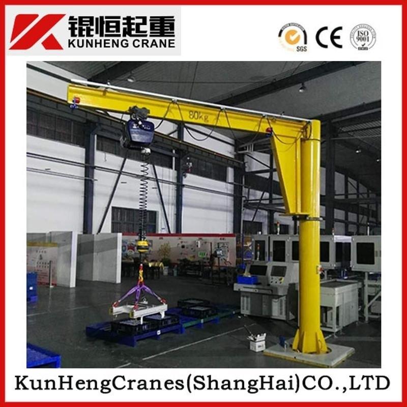 进口远藤ENDO钢丝绳助力机械手非标定做 80kg 智能提升机