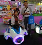 广场骑行摩托车防撞小飞侠广场游戏机超级飞侠快乐飞侠