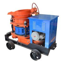 供应煤矿湿式喷浆机