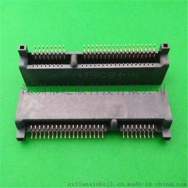 深圳PCI-E 连接器厂家-厂家研发接插件