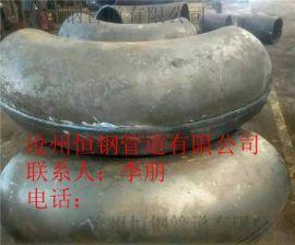 国标大口径不锈钢弯头生产厂家