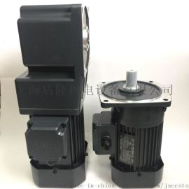 厦门精研电机250w-1500W小型齿轮减速电机