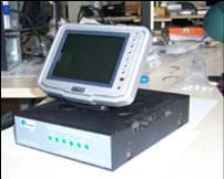 无线接收机设备(HDMV-100R)