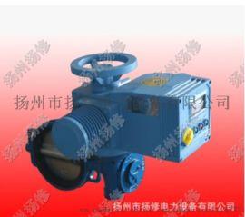 F-2SQ(J)3012智能型非侵入式电动执行器