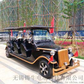 郑州武汉广州深圳成都电动看房车|电动看楼车|电动观光车|老爷车
