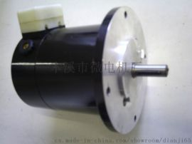 85CF03稀土永磁直流测速发电机