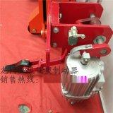 龙门吊铁楔式制动器 500轮防风铝罐制动装置 上海