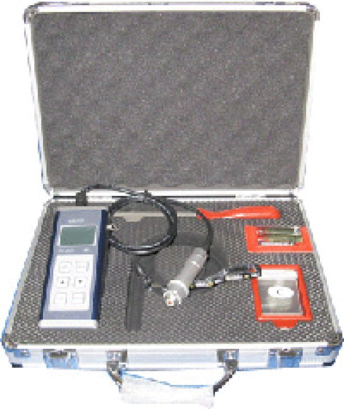 萬和塗層測厚儀測量精度高
