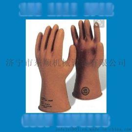 绝缘手套日本原装进口 日本YS绝缘手套