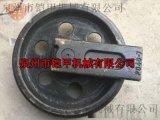 小松40引導輪 PC40/PC50/55挖掘機導向輪 PC40-7 idler