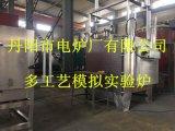 高精度实验炉,模拟实验炉