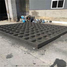 宏通铸造翻砂加工厂供应消失模铸件机床床身机床工作台